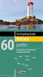 Sea Kayaking Guide Brittany